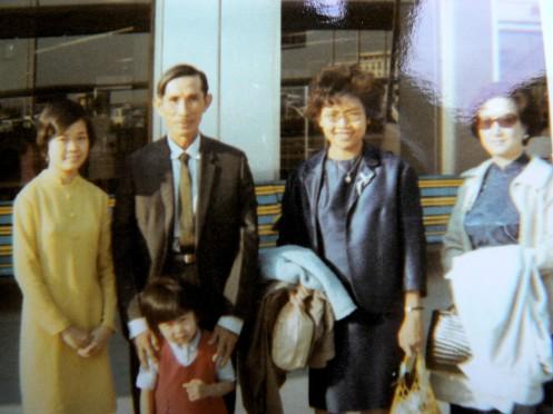Cette photo date de 1969