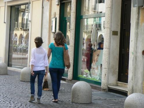 những người đẹp thanh nhã ở Padova
