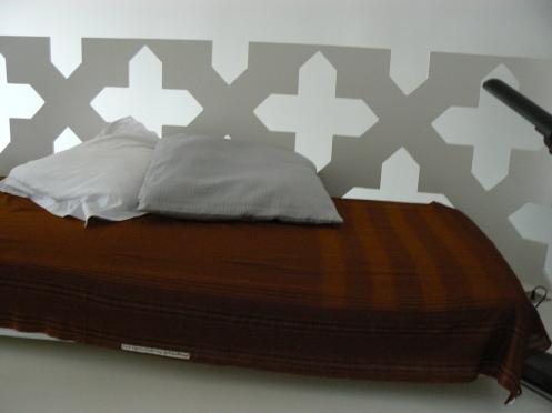 où se trouve le coin à dormir