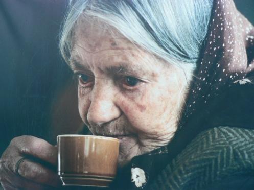 Une femme seule (Ivo Hadjimichev, 1990) - M. Poirrier chụp lại