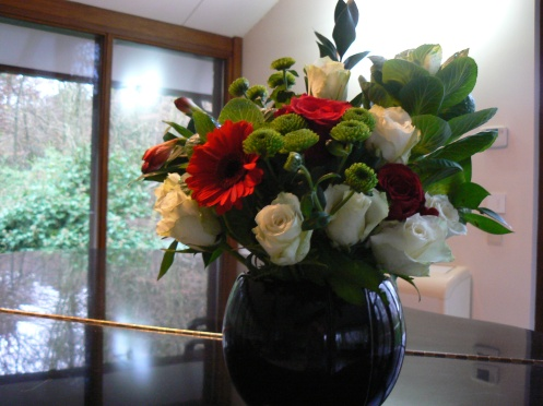 Hoa đẹp cho đời đẹp ...