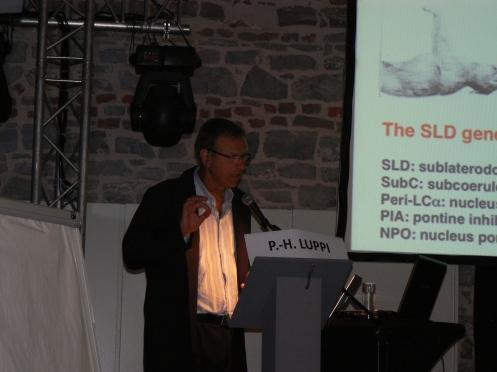 Le Dr Pierre-Hervé Luppi, chercheur à Lyon, fondamentaliste, apporte sa contribution