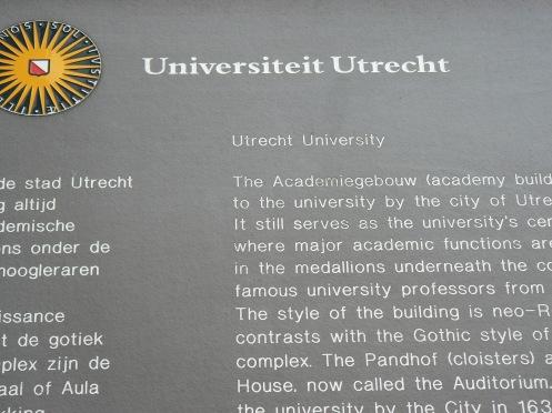 Một Đại học lâu đời