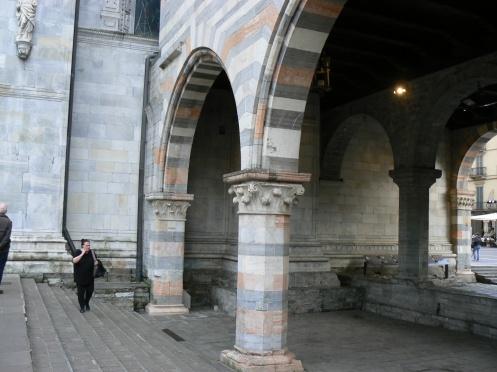 Với những kiến trúc của từ hơn 2000 năm trước