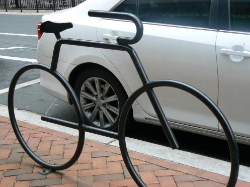 Dù ở đầu, xe đạp là ... phương tiện di chuyển cho tương lai
