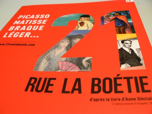 Catalogue của triển lãm